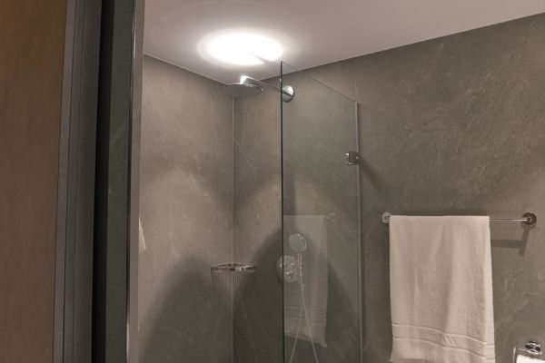 Modul Badezimmer